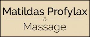 Logga Matildas Profylax och Gravidmassage